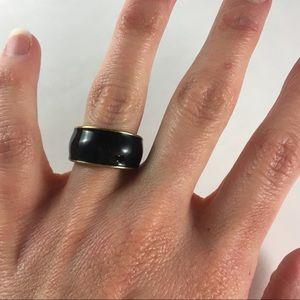 Jewelry - Enamel Ring